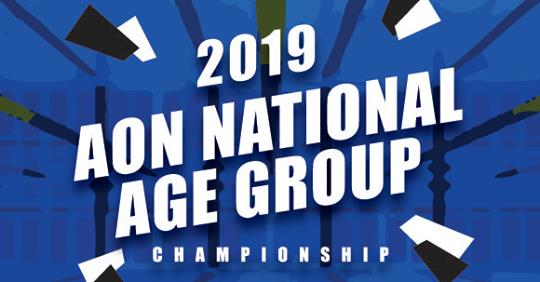 NZ Age Group Championships