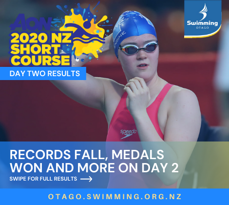 NZSC Day Two Recap
