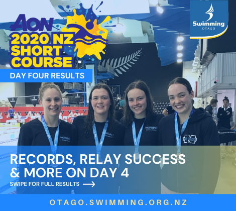 NZSC Day Four Recap