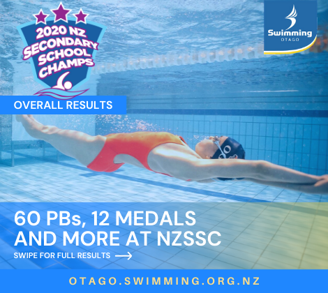NZ Secondary School Overview