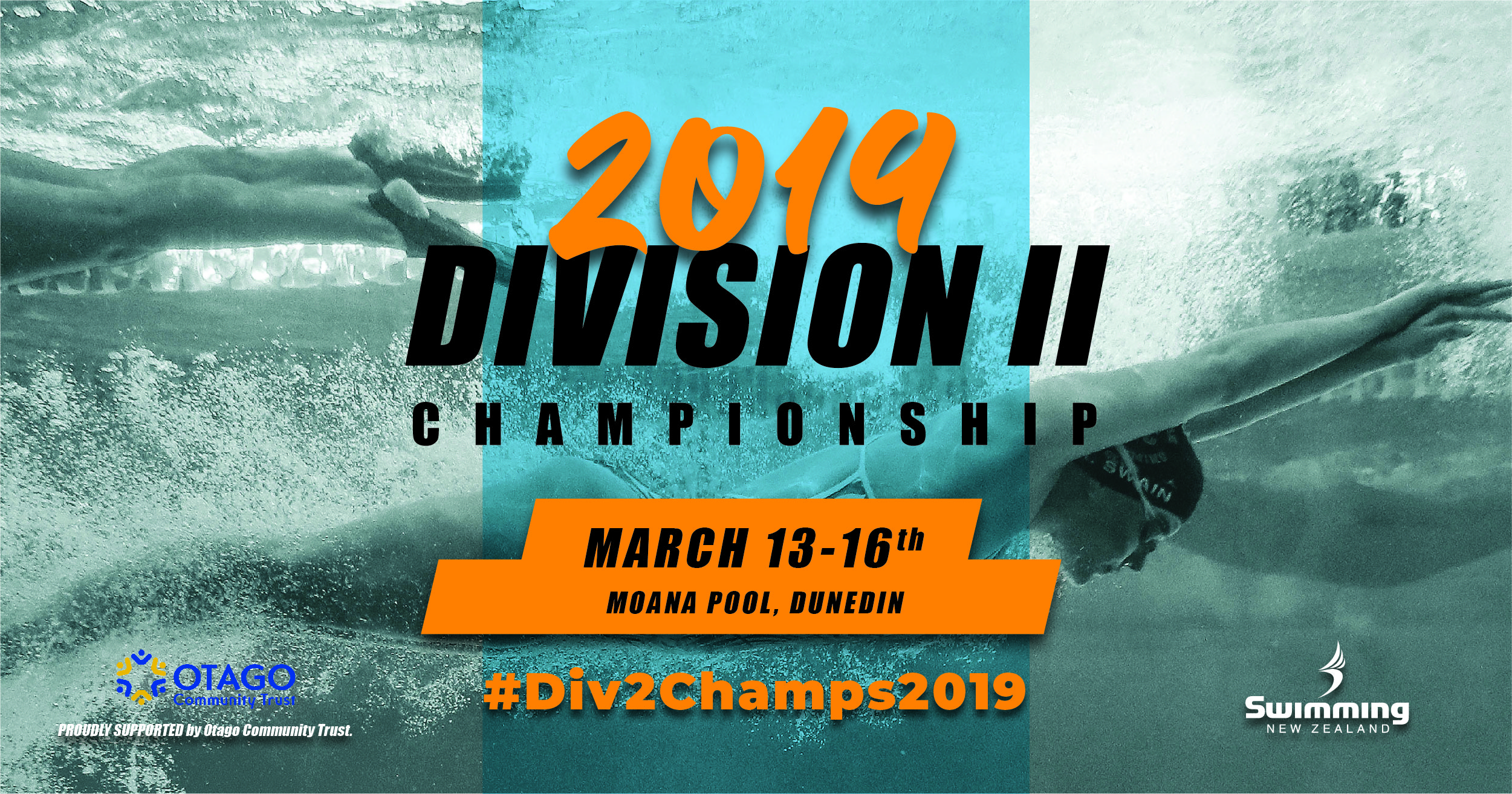 NZ Division II Championships